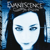 Evanescence - Fallen artwork