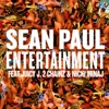 Entertainment 2.0 (feat. Juicy J, 2 Chainz and Nicki Minaj) - Single