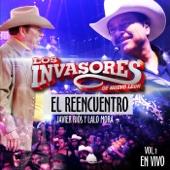 Lo Callaré (En Vivo) - Los Invasores de Nuevo León