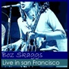 Live in San Francisco, Boz Scaggs