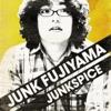 ジャンクスパイス - EP ジャケット写真