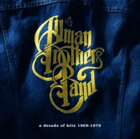 Picture of A Decade of Hits 1969-1979 by The Allman Brothers Band