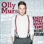 Right Place Right Time (Deluxe Edition)