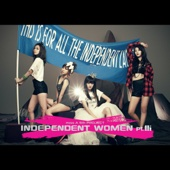 Independent Women, Pt. III - EP