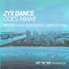 ZYX Dance Goes Miami - Winter Music Conference Sampler 2014
