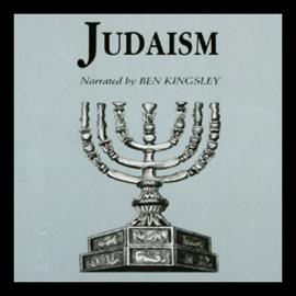 Judaism (Unabridged) - Dr. Geoffrey Wigoder mp3 listen download