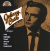 Johnny Cash Sings: The Songs That Made Him Famous, Johnny Cash