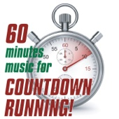 "60分 ""Countdown"" ランニング (Mixed by JaicoM Music) - Various Artists"