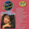 Sucesos Musicales: Guadalupe Pineda - 20 Éxitos, Guadalupe Pineda