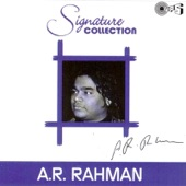 Signature Collection A.R. Rahman