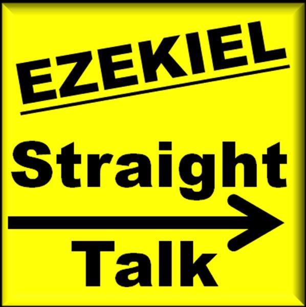 Bible Prophecy - Ezekiel - StaightTalk