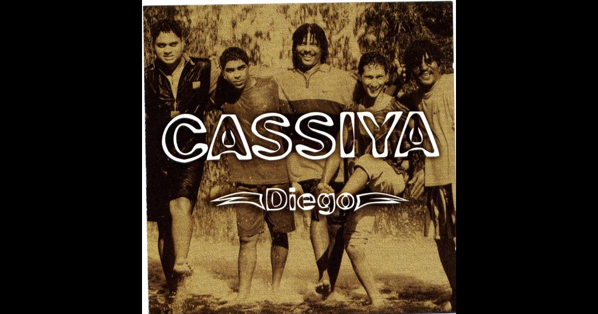 Ici, cote nou été | Cassiya – Download and listen to the album