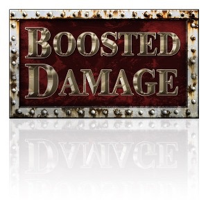 Boosted Damage