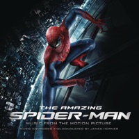 The Amazing Spider-Man - Official Soundtrack