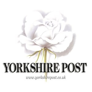 Yorkshire Post Business Talk