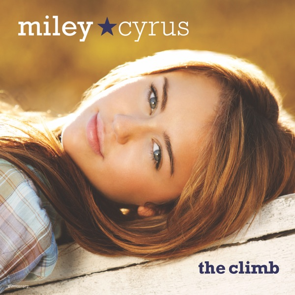 Cover art for The Climb
