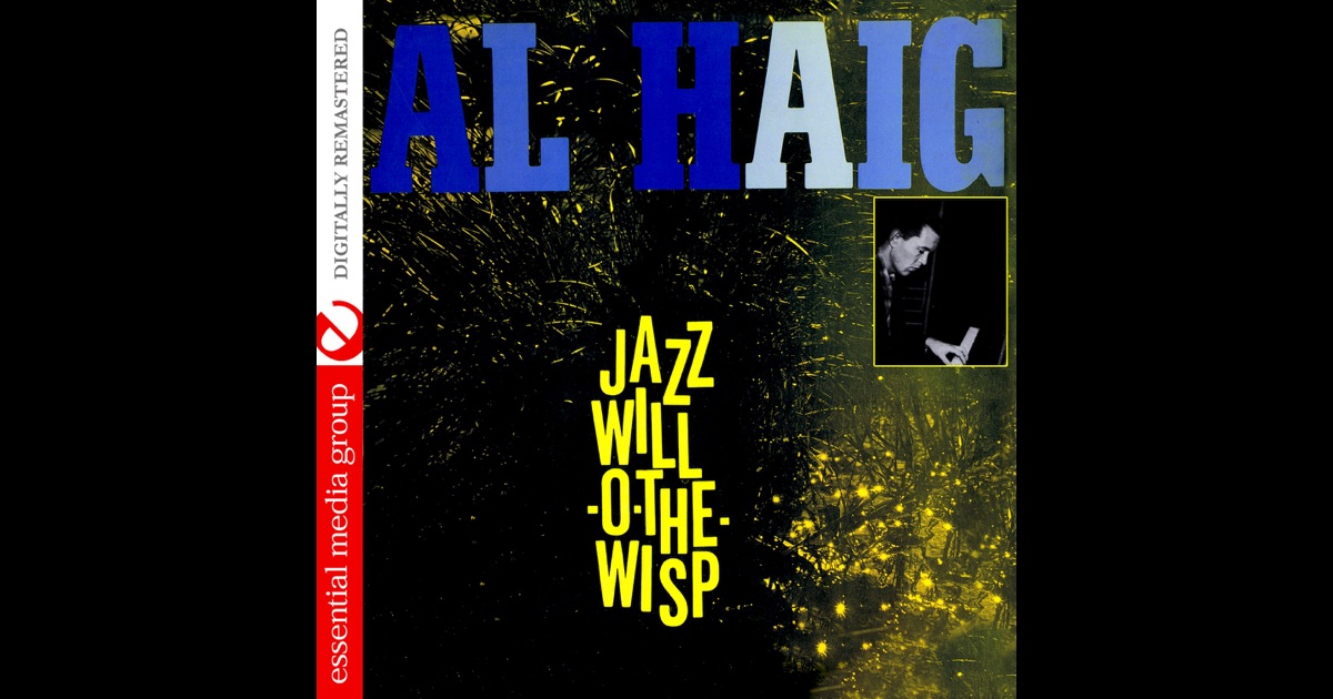 Al Haig - Jazz - Will'O The Wisp