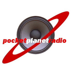 Pocket Planet Radio
