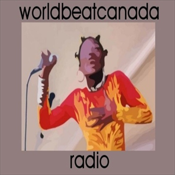 worldbeatcanada radio