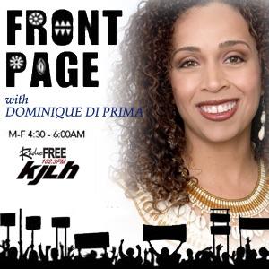 Dominique DiPrima by Front Page - KJLH 102.3 FM on Apple ...