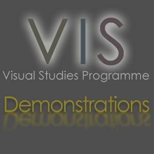 University of Toronto Visual Studies Demonstrations