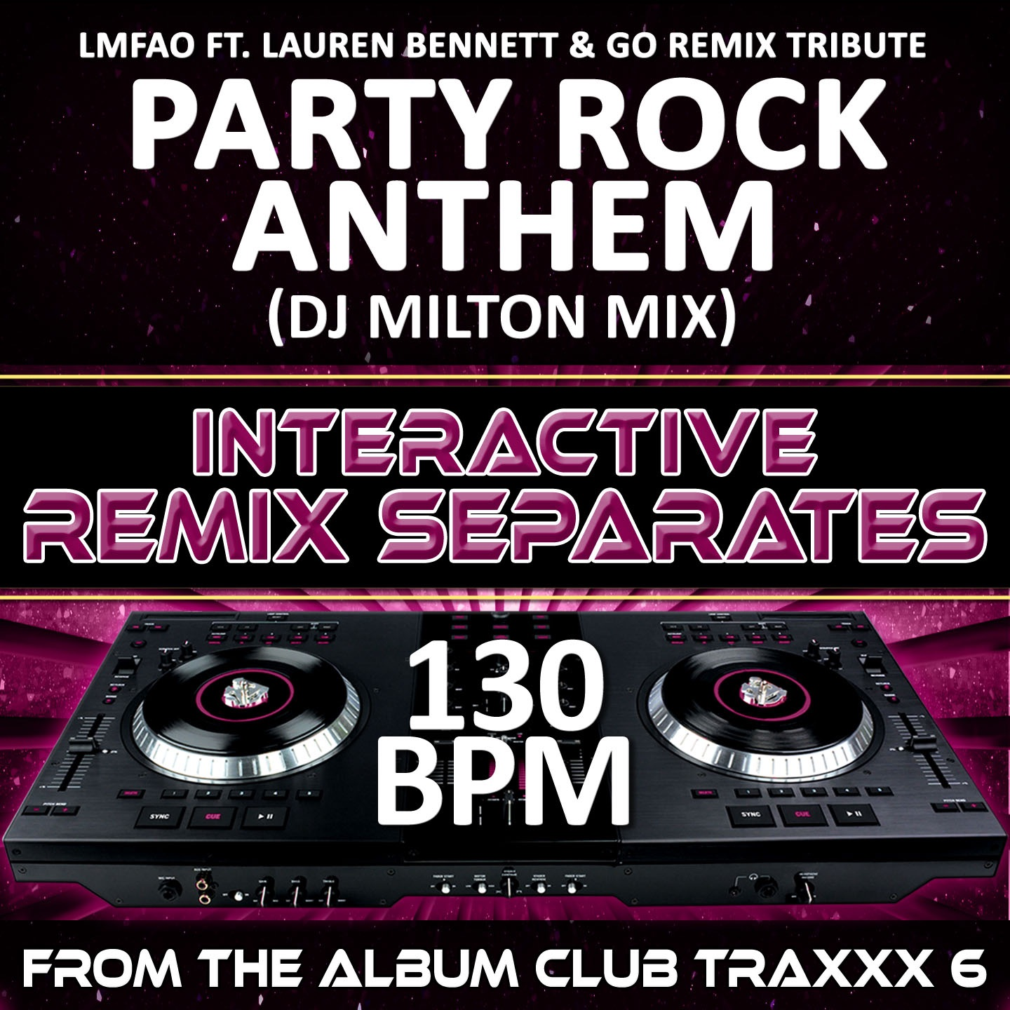 Sorry for party rocking remix download