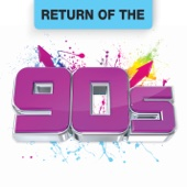 Various Artists - Return of the 90s  arte