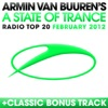 A State of Trance Radio Top 20 - February 2012 (Including Classic Bonus Track), Armin van Buuren