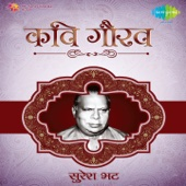 Suresh Wadkar - Kavi Gaurav Suresh Bhat artwork