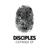 Catwalk EP cover art