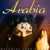 Noches de Arabia. Melodías para Soñar, DJ Donovan