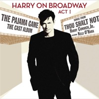 Harry on Broadway, Act I - Harry Connick, Jr.