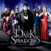 Dark Shadows (Original Score) cover art