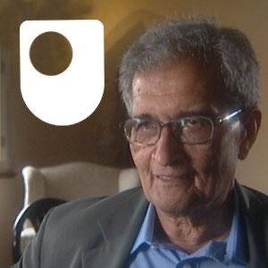 The Amartya Sen interviews - for iPod/iPhone