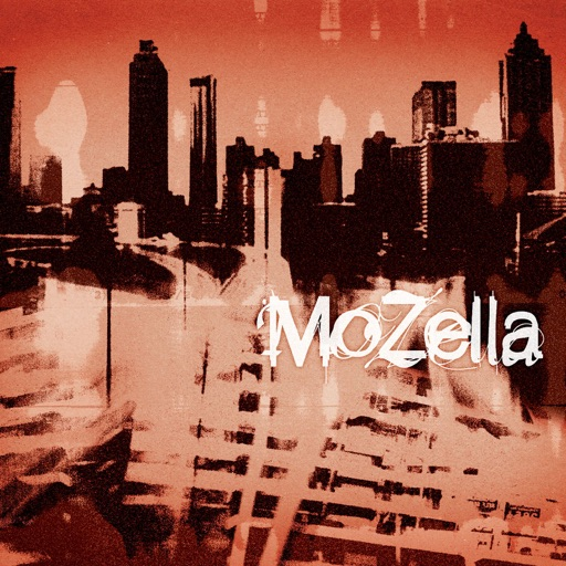 Can't Stop (Album Version) - Mozella