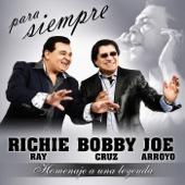 Rebelión - Richie Ray, Bobby Cruz & Joe Arroyo