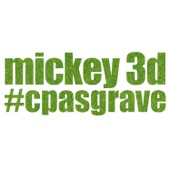 #cpasgrave (Radio Edit) - Single