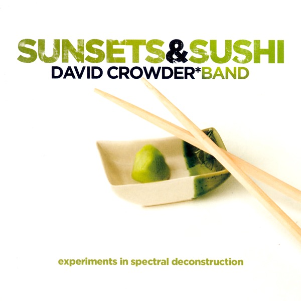 Sunsets & Sushi (Experiments In Spectral Deconstruction)
