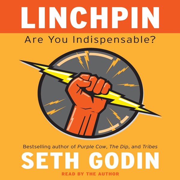 seth godin s linchpin the black sheep This is the home page of seth godin, author of seth's blog discover his free videos, his seminars and workshops and his books.
