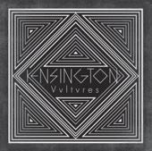 Kensington - Vultures kunstwerk