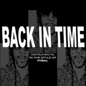 Back In Time (From Men In Black III Originally By