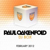 DJ Box - February 2012