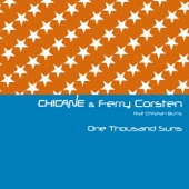 One Thousand Suns (feat. Christian Burns) [Remixes] - EP