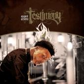 August Alsina - Benediction (feat. Rick Ross) artwork