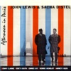 Afternoon In Paris (LP Version)  - John Lewis & Sacha Distel