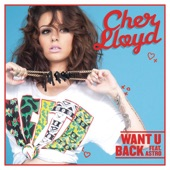 Want U Back (feat. Astro) - EP