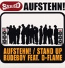 Aufstehn! - Single, Seeed featuring Cee-Lo Green
