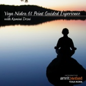 Yoga Nidra 61 Point Guided Experience