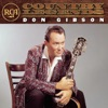 RCA Country Legends: Don Gibson (Remastered)