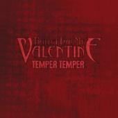 Temper Temper - Single cover art